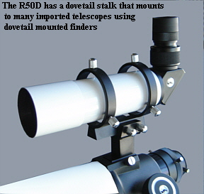 50 x 9 finder scope image image - width=288 height=273